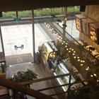 CaffeBene 中原万达店