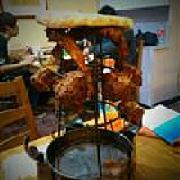 牛记烤羊蝎子 花园小区店