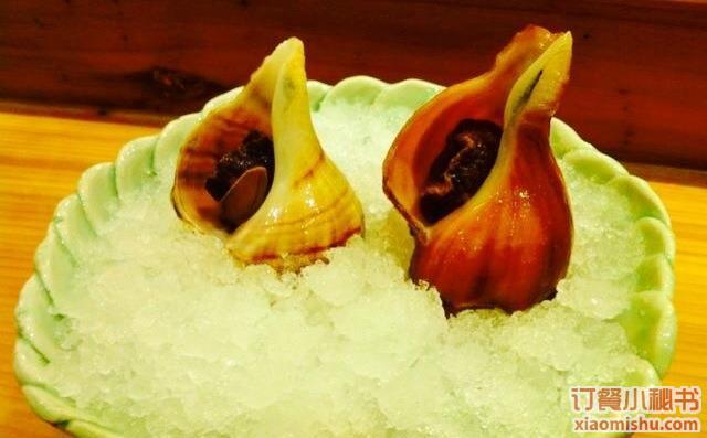 海螺哪里不能吃_能吃的海螺名称和图片-各种海螺的图片/食用海螺的种类及图片 ...