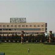 青岛经济技术开发区迎宾馆