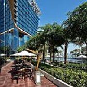 希尔顿南海酒店-OPEN自助餐