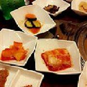 阿里郎韩式料理 省体店