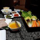 汉拿山韩式料理 长安万达店