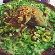 十里香牛杂煲 长湴店