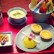 悦园中餐厅
