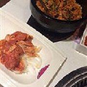 韩悦韩式烤肉 蚌埠万达店