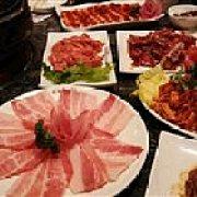 金禹圆韩式烤肉专门店