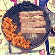 金妈家韩式烤肉 一号桥店