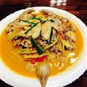 湘一土菜馆