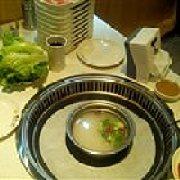 韩风源烧烤涮自助餐厅 建设路店