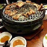 辛氏火炉烤肉 太平桥店