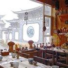宫中花园韩国料理