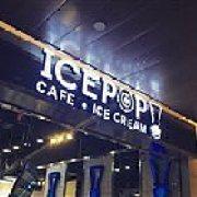 ice pop 分子雪糕专门店