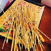 串夜烧烤 绳金塔店