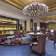 万达文华酒店大堂酒廊 大直沽八号路店