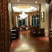 浙江宾馆中餐厅 花园餐厅、茶吧