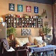 沙茶咖啡店