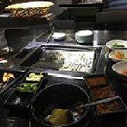 尚槿格调韩式料理 望城奥特莱斯店