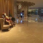 乌鲁木齐希尔顿酒店餐厅