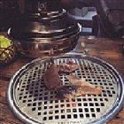百年之客韩国正宗烤肉 吾悦国际店
