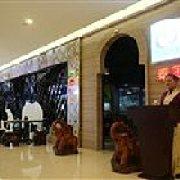 椰园东南亚风情餐厅