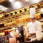 华宇温德姆至尊豪廷酒店星璨自助餐厅