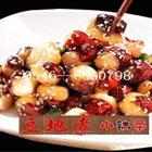 豆地煮小锅菜