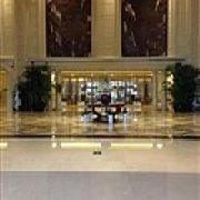 嘉莱特精典国际酒店自助餐