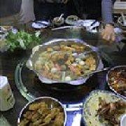 中原大占烤全羊 红谷滩店