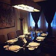 索菲特传奇罗马假日意大利餐厅Dolce