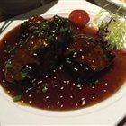 曼玉融合餐厅 国贸360店