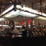 西安喜来登大酒店西域西餐厅