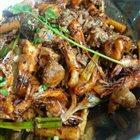 5168香辣虾