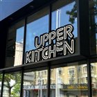 UPPER KITCHEN