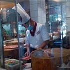 水禾轩·蒸汽主题餐厅 拱北店