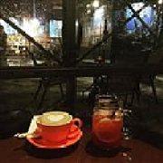 UTOPIA乌托邦 咖啡生活馆