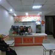 福瑞祥排骨米饭 韩国城店
