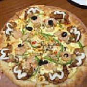 Mr.Pizza米斯特比萨 乐客城夏庄路店