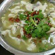 重庆阿刚酸菜鱼