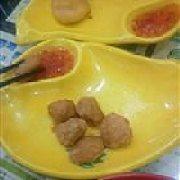 禾珍寿司甜品