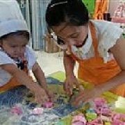 甜蜜蜜DIY蛋糕烘焙体验馆