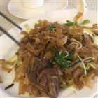 金杭酒店中餐