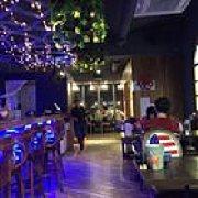 岚方餐吧 文化宫店