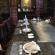 国际俱乐部西餐厅
