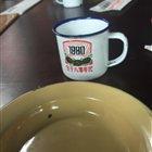 80年代主题餐厅