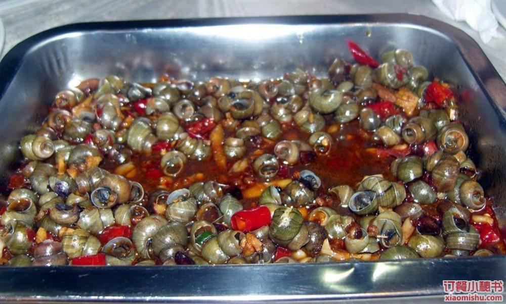 1号码头老北京羊蝎子蒜茸鱿鱼图片