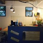 happy corner 香港冰室
