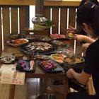 韩木屋炭火烤肉