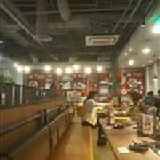 新石器烤肉 百乐广场店