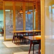 海宴园林餐厅